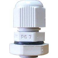 Сальник -кабельный гермоввод Аско PG7