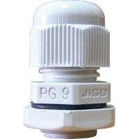 Сальник -кабельный гермоввод Аско PG9