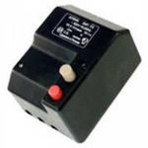 Фото Автоматический  выключатель КЭАЗ АП50 2МТ 6,3А, Іотс=10Ін Электробаза