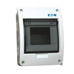 Распределительный щиток пластиковый наружный, IP40, 5 ТЕ BC-O-1/5-ECO  Moeller