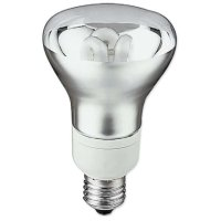 Фото Лампа энергосберегающая 15W EXR-80 6400К E27 (DELUX)