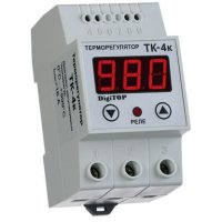 Терморегулятор ТК-4к DigiTOP