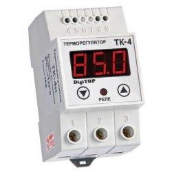 Терморегулятор ТК-4н DigiTOP