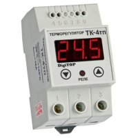 Терморегулятор ТК-4тп DigiTOP