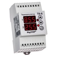 Терморегулятор ТК-6 DigiTOP