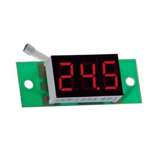 Фото Термометр с датчиком DS18B20 Тм-14/1 DigiTOP Электробаза