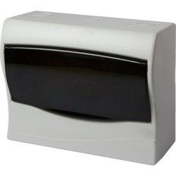 Корпус пластиковий 9-модульний e.plbox.stand.n.09mU, навісний Multusan