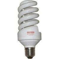 Фото Лампа енергозберігаюча e.save.screw.E27.40.4200, тип screw,