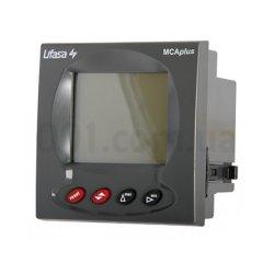 Мережевий аналізатор якості електричної енергії MCA plus (RS-485)