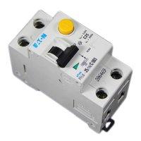 Дифференциальный автоматический выключатель (дифавтомат) Moe