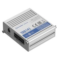Фото Модем LTE, 1xSIM, Input/Output, VPN, IPSec