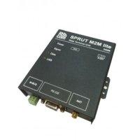 Фото Модем SMART, 2xSIM, 2G GSM, RS232, CSD, auto-GPRS, GPIO