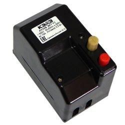 Автоматический выключатель КЭАЗ АП50Б-2МТ 10А 3,5Iн-500AC/220DC-У3