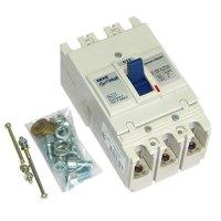 Автоматический выключатель КЭАЗ OptiMat E100L 63А