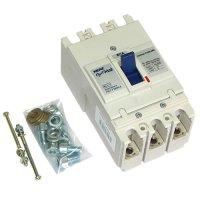 Автоматический выключатель КЭАЗ OptiMat E100L 80А