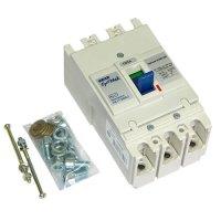 Автоматический выключатель КЭАЗ OptiMat E100L 100А