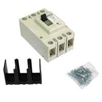 Автоматический выключатель КЭАЗ ВА51-35 М1-340010 40А 500 690AC