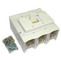 Автоматический выключатель КЭАЗ ВА57 39 340010 630А 5000 690AC