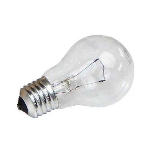 Фото Лампа накаливания 100W Е27 ЛОН Электробаза