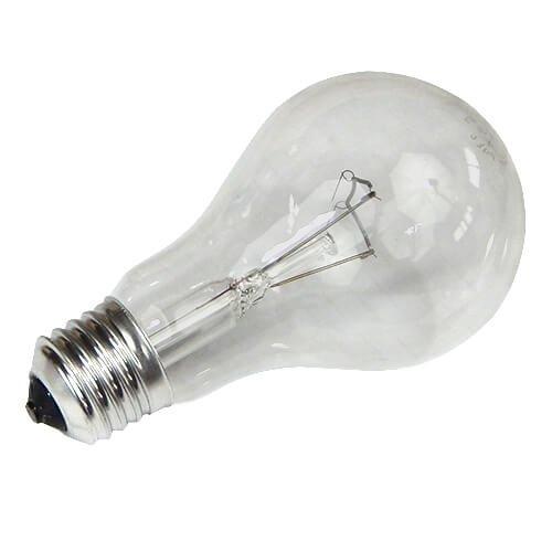 Фото Лампа накаливания 150W Е27 ЛОН Электробаза