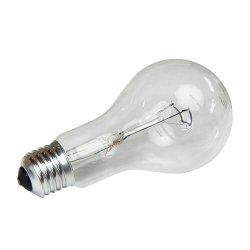 Лампа накаливания 200W Е27 ЛОН