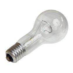 Лампа накаливания 500W Е40 ЛОН
