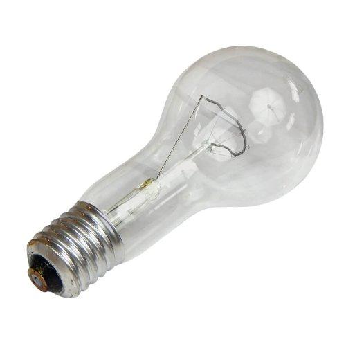 Фото Лампа накаливания 500W Е40 ЛОН Электробаза