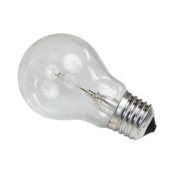 Лампа накаливания 60W Е27 ЛОН