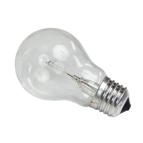 Фото Лампа накаливания 40W Е27 ЛОН Электробаза
