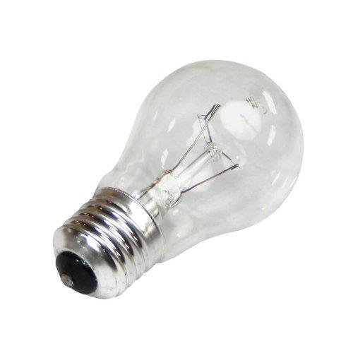 Лампа накаливания 75W Е27 ЛОН