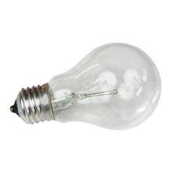 Лампа накаливания МО 60W 24V Е27