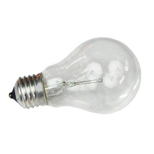 Фото Лампа накаливания МО 60W 24V Е27 Электробаза