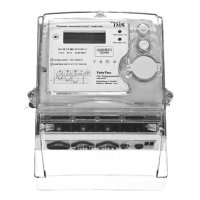 Счётчик электроэнергии TeleTec NP-06 TD.ME. 3F. TхРD-U (5-6А)