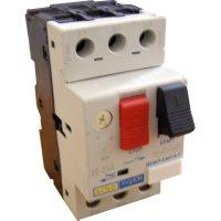 Фото Автоматический выключатель защиты двигателя Аско УкрЕМ ВА-20
