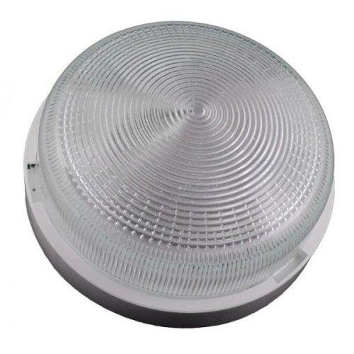 Светильник накладной пластиковый НББ 20У-100 Рондо