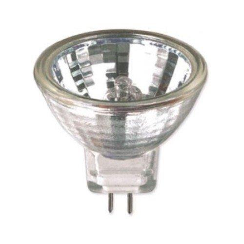 Фото Лампа галогенная 50W 230V G5.3 JCDR DELUX Электробаза