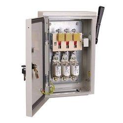 Щиток ЯРП-250 К рубильник, предохранитель IP54
