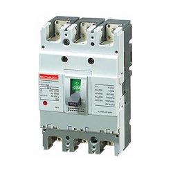 Шкафной автоматический выключатель, 3р, 80А, А, 30 кА, e.industrial.ukm.100S.80