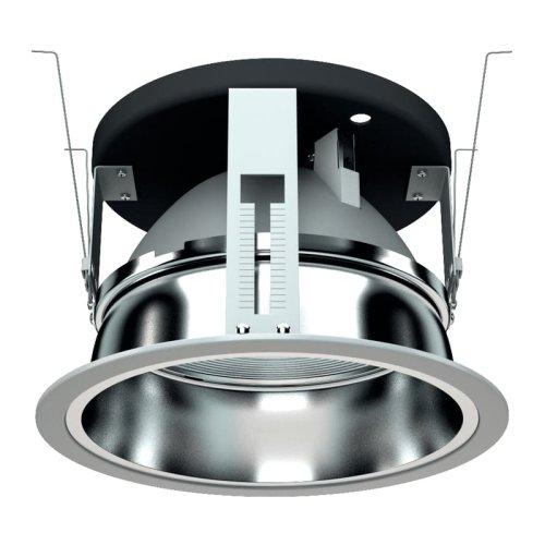 Фото Светильник встраиваемый DLG 213 в комплекте с ПРА Световые технологии Электробаза