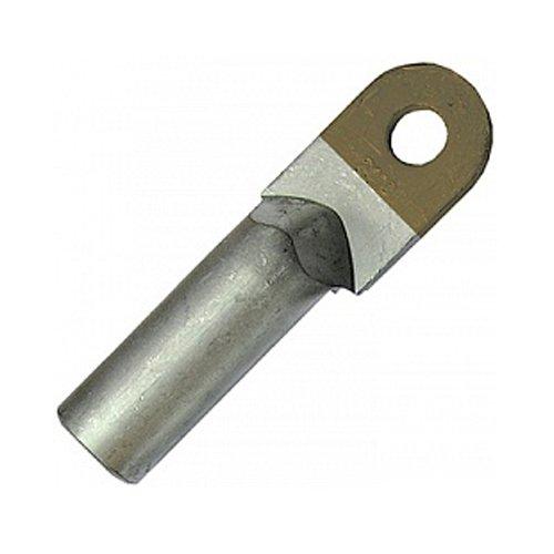 Фото Кабельный наконечник медно-алюминиевый 50 мм.кв. (10 шт./уп.) e.end.stand.ca.dtl.1.50 Электробаза
