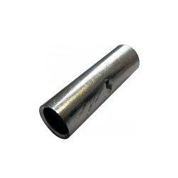 Гильза соединительная под опрессовку медная сечение 150 мм.кв. e.tube.stand.gty.150