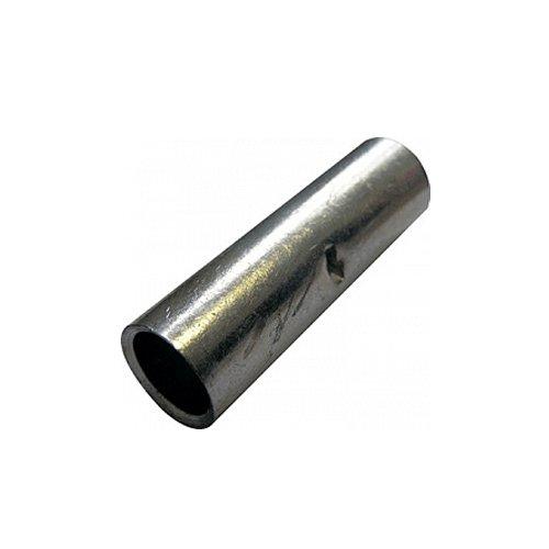 Фото Гильза соединительная под опрессовку медная сечение 150 мм.кв. e.tube.stand.gty.150 Электробаза