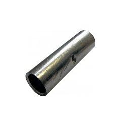 Гильза соединительная под опрессовку медная сечение 16 мм.кв. e.tube.stand.gty.16