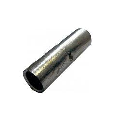 Гильза соединительная под опрессовку медная сечение 185 мм.кв. e.tube.stand.gty.185