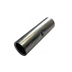 Гильза соединительная под опрессовку медная сечение 35 мм.кв. e.tube.stand.gty.35