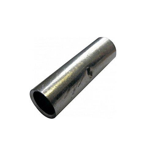 Фото Гильза соединительная под опрессовку медная сечение 35 мм.кв. e.tube.stand.gty.35 Электробаза