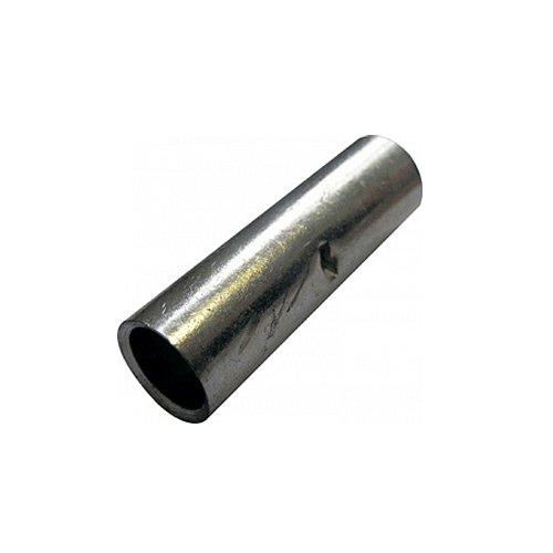Фото Гильза соединительная под опрессовку медная сечение 50 мм.кв. e.tube.stand.gty.50 Электробаза