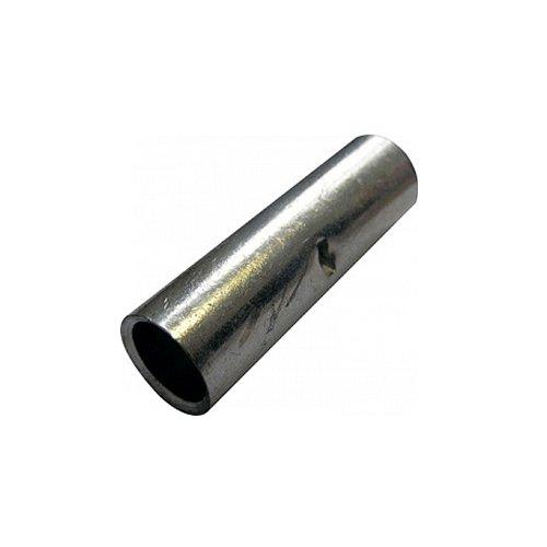 Фото Гильза соединительная под опрессовку медная сечение 70 мм.кв. e.tube.stand.gty.70 Электробаза