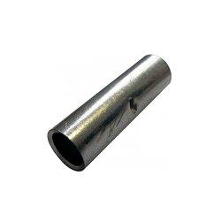 Гильза соединительная под опрессовку медная сечение 95 мм.кв. e.tube.stand.gty.95