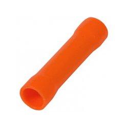 Гильза соединительная изолированная 1.5-2.5 мм.кв., оранжевая e.splice.stand.rvt.2.orange